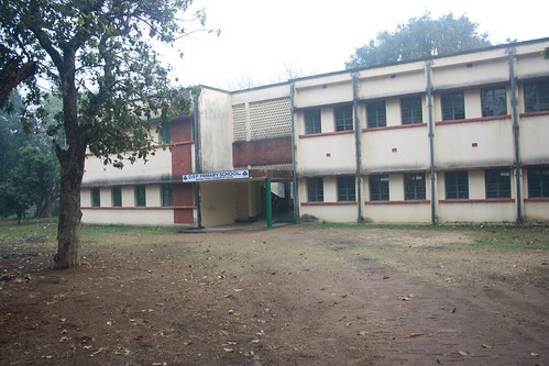 The school once known as SXS Mirabai