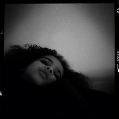 Bedtime Blues (Melissa Elayne) Tags: blackandwhite bw white black blancoynegro philadelphia documentary philly bnw blancetnoir hipstamatic
