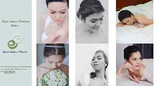 Bridal Portrais