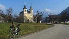 4 Seen Runde (twinni) Tags: salzburg bike austria sterreich felt obersterreich biketour wolfgangsee mondsee fuschlsee qx100 krottensee flachgau mw1504 07032014