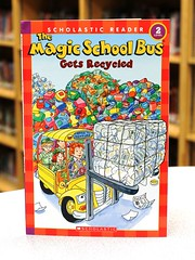 The Magic School Bus Gets Recycled (Vernon Barford School Library) Tags: new trip school bus field reading book high cole recycled library libraries magic reads environmental books super science read paperback teacher adventure fieldtrip cover ms junior learning trips environment covers joanna bookcover waste adventures pick middle recycle recycling miss mrs vernon quick learn recent picks qr bookcovers nonfiction paperbacks fieldtrips frizzle barford msfrizzle softcover quickreads quickread quickpick vernonbarford softcovers superquickpicks superquickpick 9780439899369