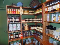 Harrisa spice shop in Zagreb (Croatiabyus) Tags: spice croatia gifts zagreb harrisa croatiabyus