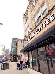 Southport Corridor Chicago Starbucks (southportcorridorchicago) Tags: chicago spring starbucks lakeview justins southport wrigleyville 2014 southportcorridor southportcorridorchicago southportchicago