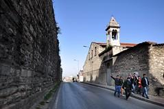 Surp Nigogayos Armenian Church (NATIONAL SUGRAPHIC) Tags: street people churches istanbul topkap fatih sokak insanlar kiliseler sugraphic surpnigogayosarmenianchurch