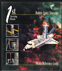 HST servicing mission 1st multimap 24 x 30 cm (1) (This used to be my hobby, Space Travell, Astronomy) Tags: space nasa ariane atlas voyager saturn rockets titan apollo proton esa publications hubblespacetelescope marspathfinder nasda gsfc msfc nasafacts