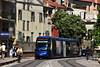 Lohr Translohr STE3 #APS15 APS Mobilità (3x105Na) Tags: italy tram aps strassenbahn padova tramwaj włochy lohr padwa mobilità translohr ste3 aps15