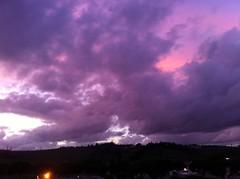 Nel cielo di Vinci i colori del vino (cantineleonardodavinci) Tags: sunset sky tramonto wine cielo tuscany chianti toscana vinci colori vino