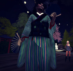 zen party 5 (hazy cygnet) Tags: mars japanese waterfall rage zen theme spirituality bloodlines lyle