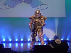 Concours Cosplay Dimanche - Mang'Azur 2014 - P1830426 (styeb) Tags: 26 manga convention palais neptune avril azur 2014 toulon afj mangazur