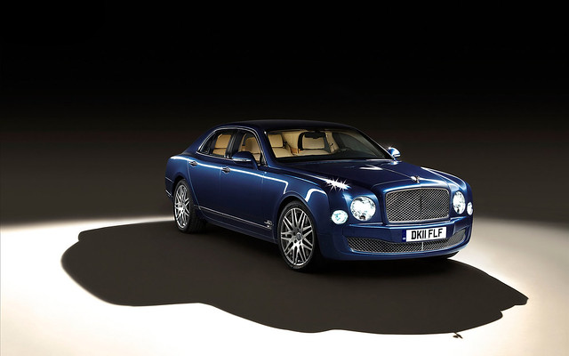 bentley 2015 mulsanne