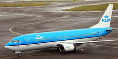 Boeing 737-4Y0 PH-BPB (707-348C) Tags: amsterdam passenger boeing klm schiphol ams airliner jetliner eham boeing737 b734 phbpb