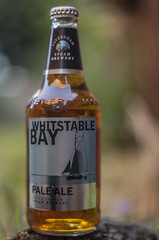 Whitstable Bay (y.mihov, Big Thanks for more than a million views) Tags: beer 50mm prime bottle sony cerveza ale pilsen fixed british alpha pint pivo sheperd bira neame
