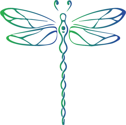 dragonfly the craft chop