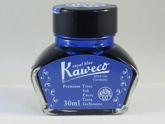 Kaweco Royal Blue - Close Up