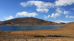And my eyes looked down !! (C@MARADERIE) Tags: autumn pakistan lake color horizontal colorful plateau nopeople northernareas autumntrees colorimage deosai deosainationalpark skardu autumnalscene sheosar landofgiants sheosarlake deosaiplains skarduvalley lakeofpakistan lakesofpakistan gilgitbaltistan