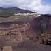 Fuencaliente-Los Canarios vom Volcan San Antonio aus gesehen