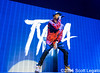 Tyga @ Between the Sheets Tour, Joe Louis Arena, Detroit, MI - 02-15-15