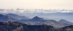 Himachal - The abode of the Gods. (mala singh) Tags: india snow mountains shimla peaks himalayas himachalpradesh