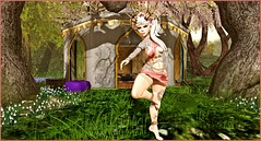 FGCmyDanceMyFantasy8 (shirley Uborstein) Tags: life carnival woman beautiful fashion tattoo female se blog blu mandala minimal sl fantasy second glam whatever hopscotch angelica poseidon luas affair fgc epiphany arise besom printz gatcha as kaithleens lalochezia