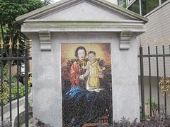 Our Lady of China (asianfiercetiger) Tags: church catholic macau macao   stjosephtheworkerchurch     iaohon  freguesiadenossasenhoradeftima    igrejadesojosoperrio
