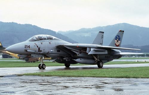 F-14A VF-14