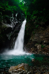 The mother's fall (Hendraxu) Tags: travel travelling nature water creek trekking river landscape waterfall asia falls fresh clean