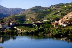 Douro River (moacirdsp) Tags: 2005 portugal river real vila da douro peso distrito rgua