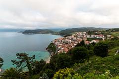 Lastres (David A.L.) Tags: mar asturias lastres baha