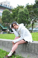Vicky0030 (Mike (JPG~ XD)) Tags: beauty model vicky 2012  d300