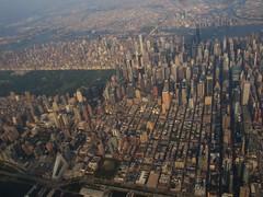 Manhattan (Dan_DC) Tags: nyc newyorkcity urban cityscape skyscrapers centralpark manhattan aerial midtown