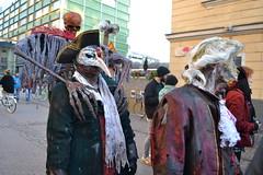 DSC_1791 (heikesakki) Tags: city suomi finland zombie walk oulu 2015 zombiewalk
