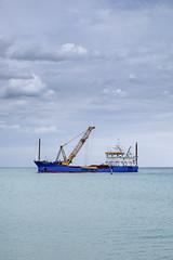 DSCF6479 (1.11 - Giovanni Contarelli) Tags: sea italy boat ship nave porto fujifilm marche fano fujifilmxt1