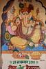 © Zoltan Papdi 2015-1987 (Papdi Zoltan Silvester) Tags: portrait india statue ganesh figure pushkar rajasthan dieu inde adoration éléphant idole