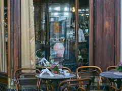 Torino (Brunella Pastore) Tags: street torino photography caff signore