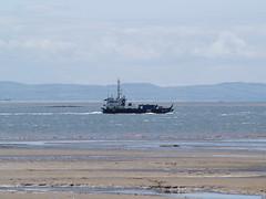 Terramare 1 (divnic) Tags: water liverpool boats ships vessel mersey mothership irishsea rivermersey liverpoolbay divesupportvessel diveship terramare1