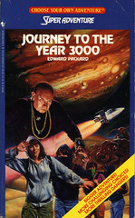 Novel-Journey-to-the-Year-3000 (Count_Strad) Tags: book starwars fantasy future scifi novel sciencefiction