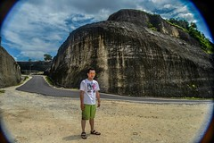 Blue Point Suluban Beach Uluwatu Bali (IbnuPrabuAli) Tags: blue bali beach point uluwatu suluban