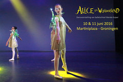 Poster3 (Peter Voerman photography) Tags: ballet poster dance ballerina balett