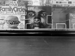 Life (Eddie /.:) Tags: life magazine cookbook famous surreal sandwich supermarket lifemagazine boxer robinwilliams readersdigest muhammadali familycircle