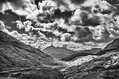 From Loch Sloy to Ben Lomond (AdamMatheson) Tags: uk blackandwhite bw mountain mountains monochrome canon mono scotland blackwhite scenery dam mountainbike scottish scene ixus national mountainbiking lomond compactcamera canonixus scottishlandscape argyllbute sloy scottishmountain ixus82is canonixus82is damloch parkloch adammatheson alpsarrochar adammathesonphotography landscapebritish landscapeeuropenational tarbetglen lomondarrochararrochar coriegrogainsloylochdamsloy loinglenallt