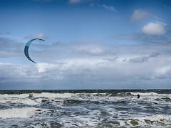Rough weather (dolorix) Tags: storm waves northsea nordsee sufer wellen sturm northholland nordholland dolorix