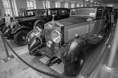 SAM_9006 (nikolasvielberth95) Tags: old art english cars austria dornbirn technik rollsroyce oldtimer phantom limousine spiritofecstasy gtle