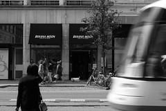 A shopping day in Antwerp (peterkleeren) Tags: street city shopping nikon fotografie antwerp antwerpen photgraphy straat d600 bewegingsonscherpte loveantwerp