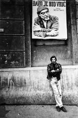 devil was hot (Zlatko Vickovic) Tags: blackandwhite monochrome analog serbia streetphotography novisad vojvodina srbija streetbw streetphotographybw streetstreetphoto streetphotobw zlatkovickovic zlatkovickovicphotography