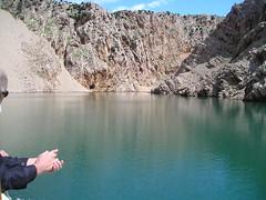 Gorge of Zrmanja6 (Verity Cridland) Tags: rocks gorge