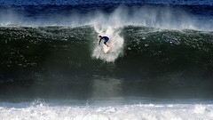 7311ARL (Rafael Gonzlez de Riancho (Lunada) / Rafa Rianch) Tags: beach sport agua surf waves playa hossegor surfing olas deportes aquitania landas