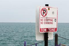 0003 Navy Pier (TWITA2005) Tags: chicago illinois sticker unitedstates navypier