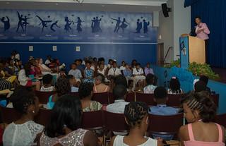 MMB@Powell ElementaryGraduation.6-15-16.Khalid.Naji-Allah-11
