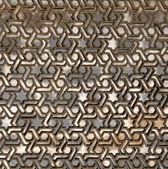 "Beautiful ""Jalis"" - Carved Friezes (VinayakH) Tags: india graves hyderabad tombs carvings necropolis nizam nobility paigah paigahtombs telangana maqhbarashamsalumara"