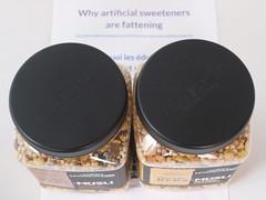 Layenberger LowCarb Keks Mesli (kbrumann) Tags: artificial cubes lowcarb nutrition muesli muskelaufbau layenberger proteinmuesli